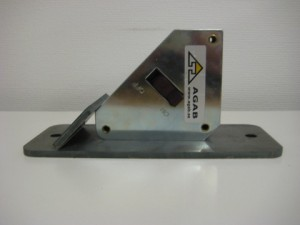 Welding Magnet 45°