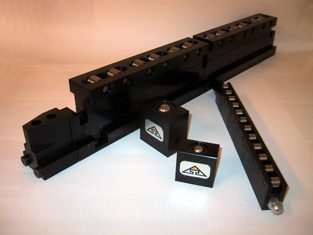 Hydro Roller