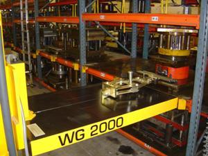 WG 2000