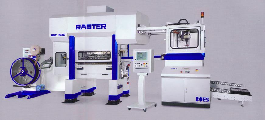 PressRaster