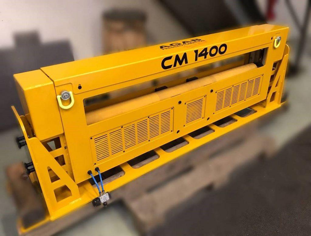 CoilMaster CM 1400